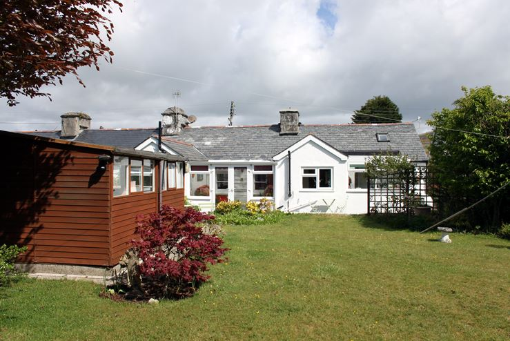 Glanfa Self Catering Cottage